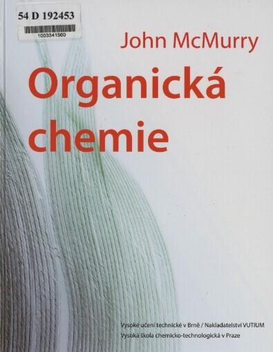 Organicka Chemie Portaro Library Catalog